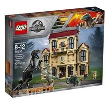 Lego Lego Jurassic World Indoraptor Rampage at Lockwood