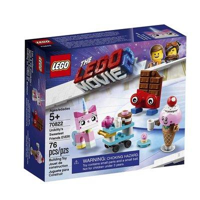 Lego Lego Movie Unikitty's Sweetest Friends Ever!