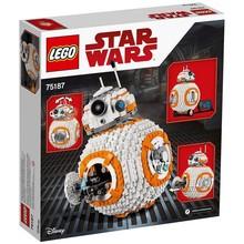 Lego Lego Star Wars BB8