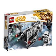 Lego Lego Star Wars Imperial Patrol Battle Pack
