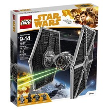 Lego Lego Star Wars Imperial TIE Fighter