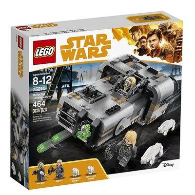 Lego Lego Star Wars Moloch's Landspeeder