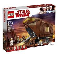 Lego Lego Star Wars Sandcrawler