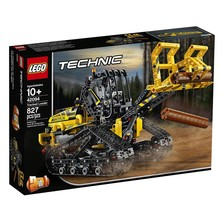 Lego Lego Technic Tracked Loader