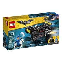 Lego Lego The Bat-Dune Buggy
