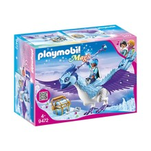 Playmobil Playmobil Crystal Palace Winter Phoenix