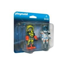 Playmobil Playmobil Duo Astronauts