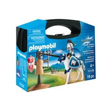 Playmobil Playmobil Carry Case: Knights Jousting