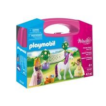 Playmobil Playmobil Carry Case: Princess Unicorn