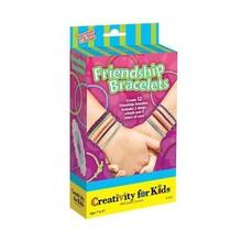 Creativity for Kids Creativity for Kids Mini Friendship Bracelets
