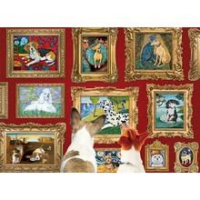 Cobble Hill Puzzles Cobble Hill Puzzle 1000pc Dog Gallery