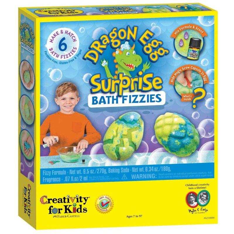 Creativity for Kids Creativity for Kids Dragon Egg Surprise