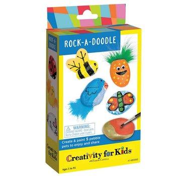 Creativity for Kids Mini Rock-a-Doodle