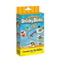 Creativity for Kids Creativity for Kids Mini Shrinky Dinks