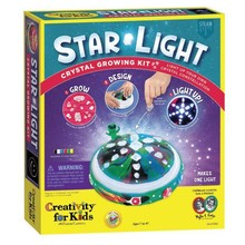 Creativity for Kids Creativity for Kids Star Light Crystal Growing Kit