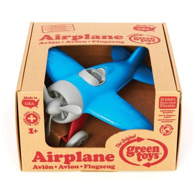 Green Toys Green Toys Airplane