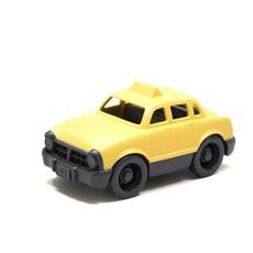 Green Toys Mini Cars 4 Pack