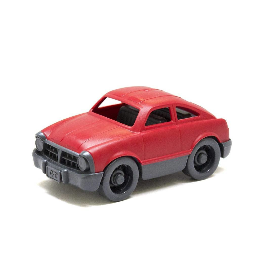 Green Toys Mini Cars 4 Pack