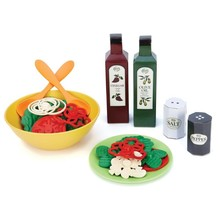 Green Toys Green Toys Salad Set