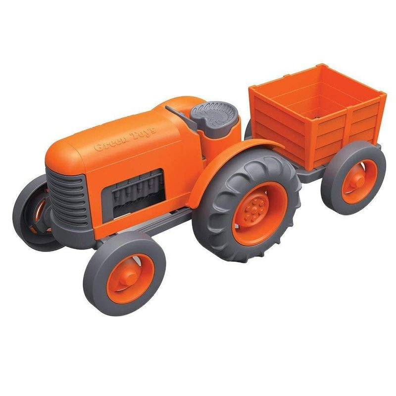 Green Toys Green Toys Tractor
