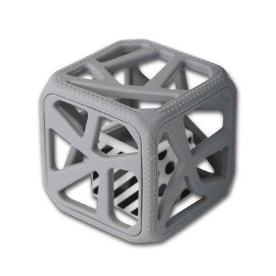 Chew Cube Grey