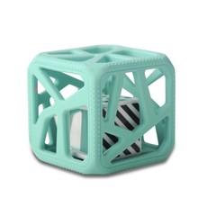 Malarkey Kids Chew Cube Mint Green
