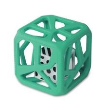 Malarkey Kids Chew Cube Turquois