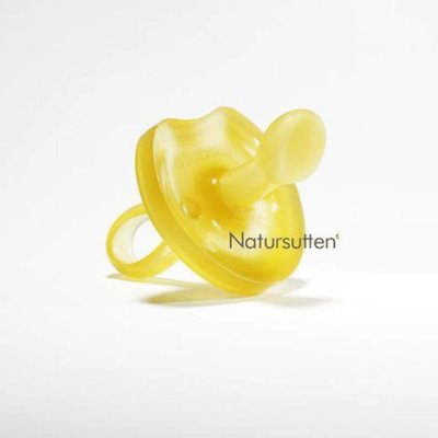 Natursutten Pacifier Butterfly Ortho Large 12+ mths