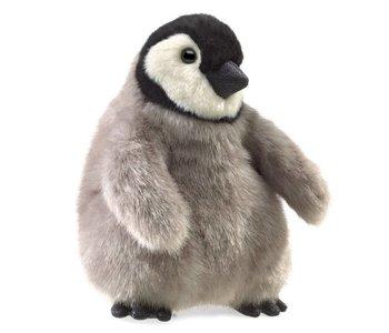 Folkmanis Puppet Baby Emperor Penguin