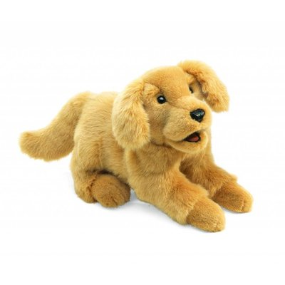 Folkmanis Folkmanis Puppet Golden Retriever Puppy