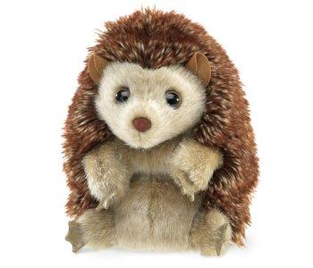 Folkmanis Puppet Hedgehog