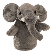 Folkmanis Folkmanis Puppet Little Elephant