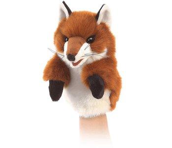 Folkmanis Puppet Little Fox