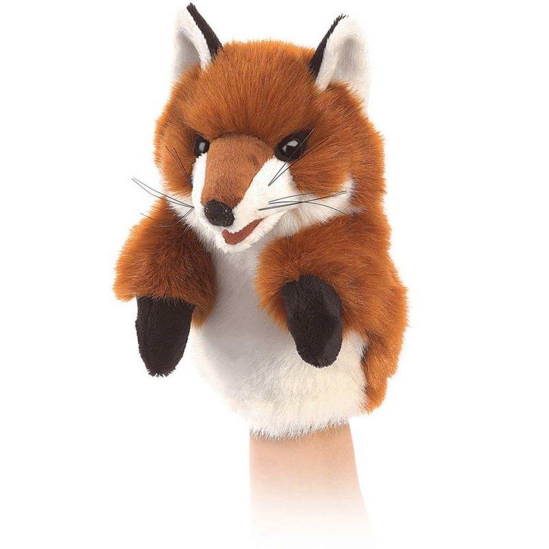 Folkmanis Folkmanis Puppet Little Fox