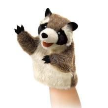 Folkmanis Folkmanis Puppet Little Raccoon