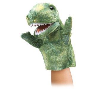 Folkmanis Puppet Little Tyrannosaurus Rex
