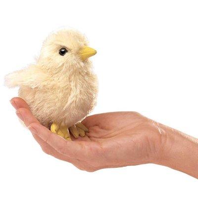 Folkmanis Folkmanis Puppet Mini Chick