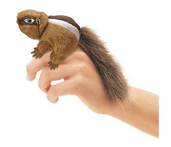 Folkmanis Puppet Mini Chipmunk