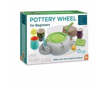 Mindware Craft Pottery Wheel
