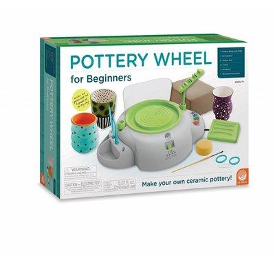 Mindware Mindware Craft Pottery Wheel