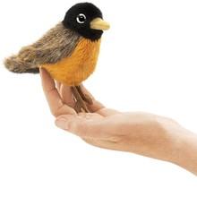 Folkmanis Folkmanis Puppet Mini Robin
