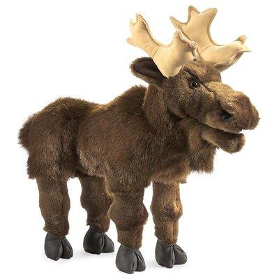 Folkmanis Folkmanis Puppet Moose