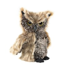 Folkmanis Folkmanis Puppet Screech Owl