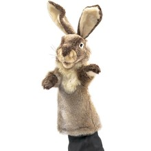 Folkmanis Folkmanis Puppet Stage Rabbit