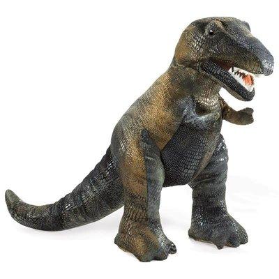 Folkmanis Folkmanis Puppet Tyrannosaurus Rex