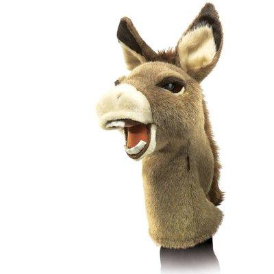 Folkmanis Folkmanis Stage Puppet Donkey