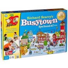 Ravensburger Ravensburger Game Busytown Eye Found It