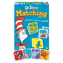 Ravensburger Ravensburger Game Dr. Seuss Matching