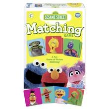 Ravensburger Ravensburger Game Sesame Street Matching