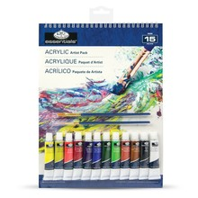 Outset Media Artist Pack: Acrylic Paint